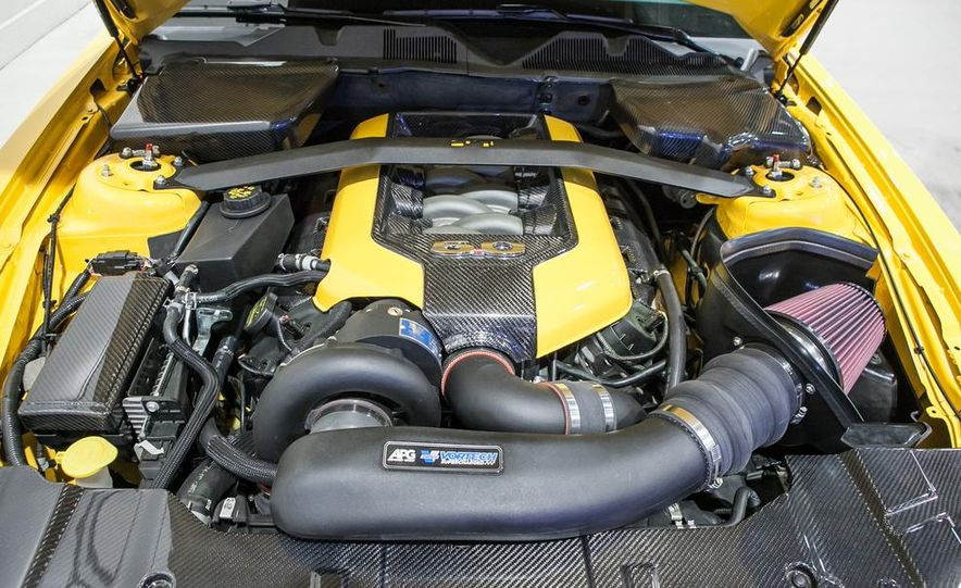 2013 Ford Mustang GT by Vortech - Slide 5