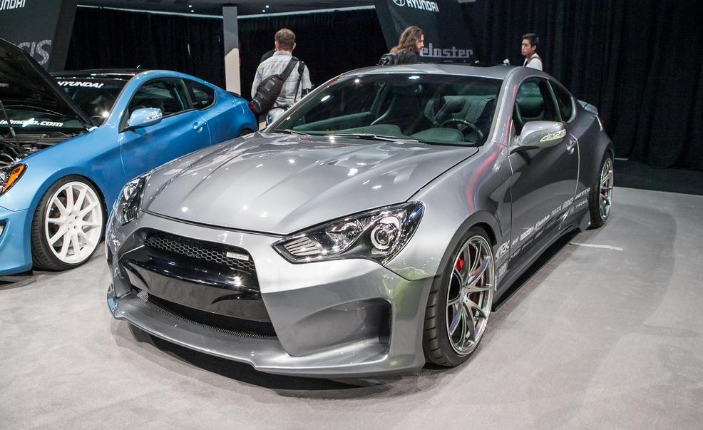 2018 genesis coupe concept. modren coupe ark hyundai genesis legato concept intended 2018 genesis coupe concept g