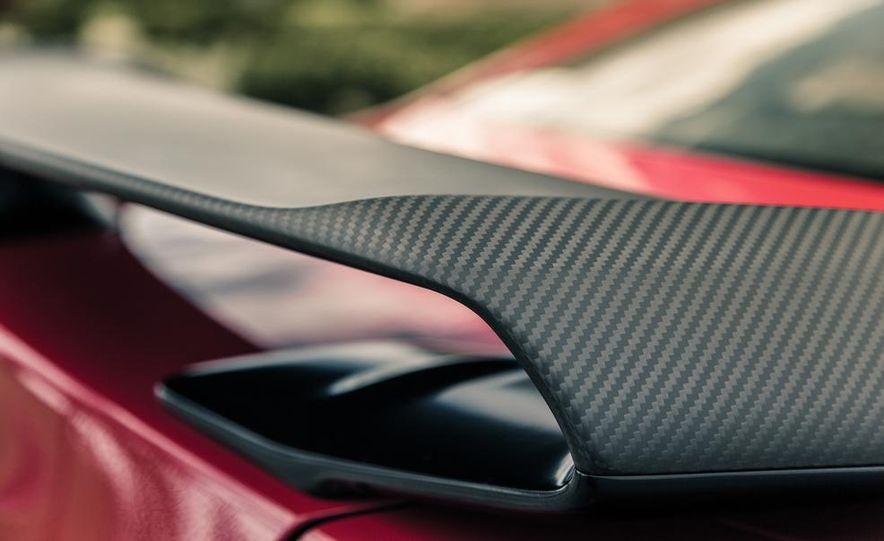 2014 Nissan GT-R Track Edition - Slide 25