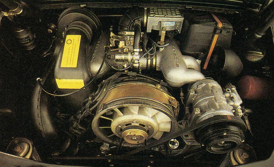 1984 Porsche 911 Carrera - Slide 11