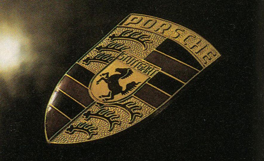 1984 Porsche 911 Carrera - Slide 8