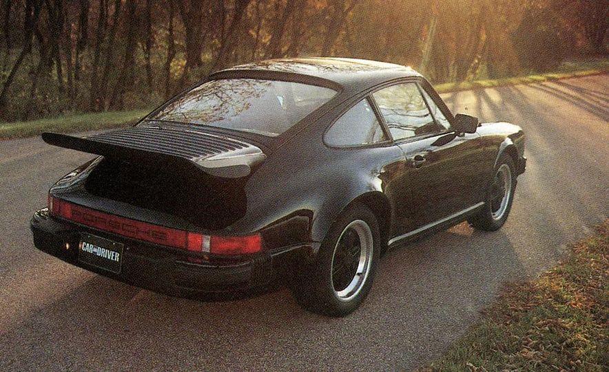1984 Porsche 911 Carrera - Slide 3