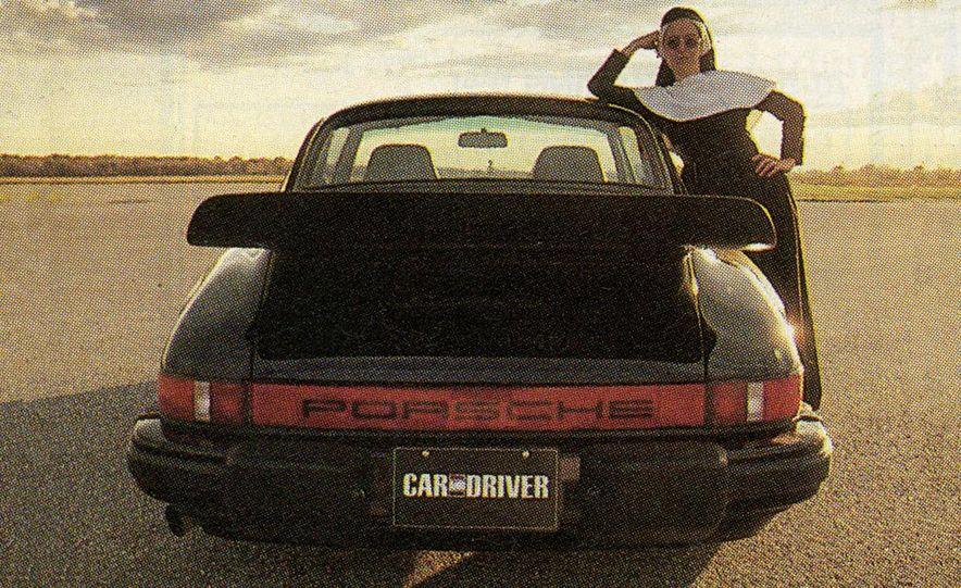 1984 Porsche 911 Carrera - Slide 4