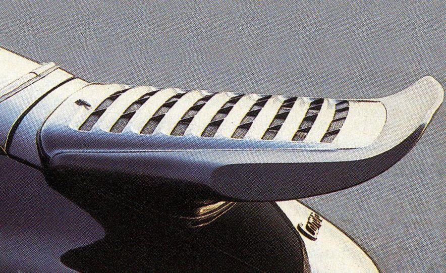 1984 Porsche 911 Carrera - Slide 6