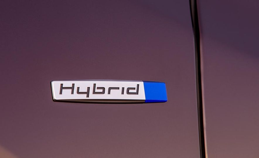 2014 Acura RLX Sport SH-AWD hybrid - Slide 19