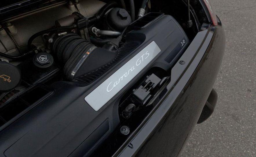 2012 Aston Martin DBS Carbon Black Edition - Slide 74