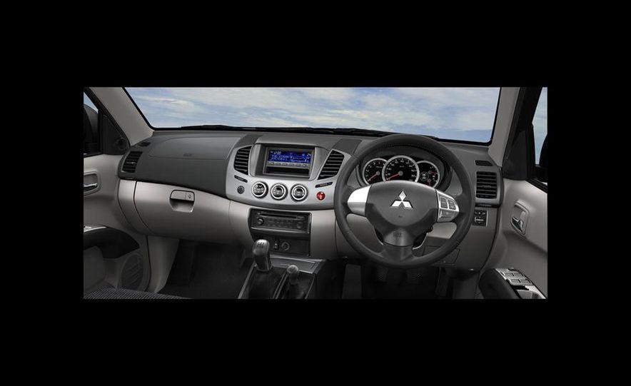 Ford Ranger Wildtrak 3.2 TDCi 4x4 - Slide 21