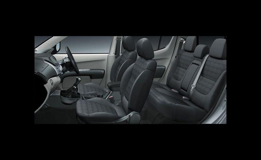 Ford Ranger Wildtrak 3.2 TDCi 4x4 - Slide 22