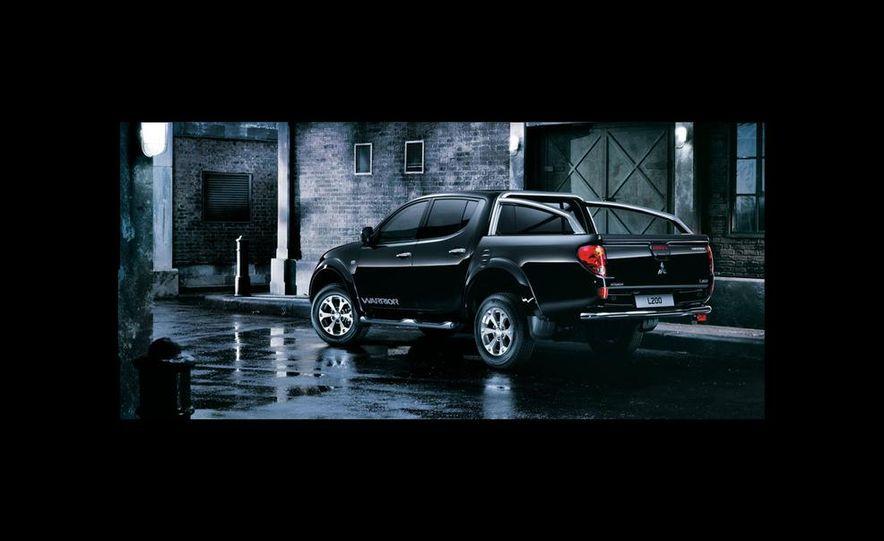 Ford Ranger Wildtrak 3.2 TDCi 4x4 - Slide 12