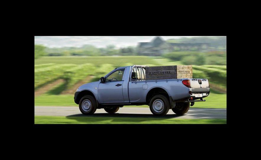 Ford Ranger Wildtrak 3.2 TDCi 4x4 - Slide 19