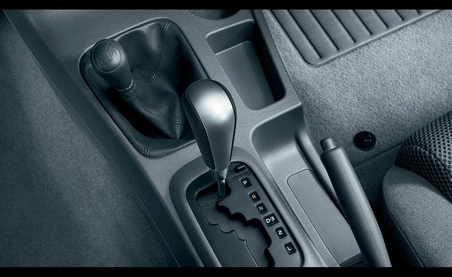 Ford Ranger Wildtrak 3.2 TDCi 4x4 - Slide 36