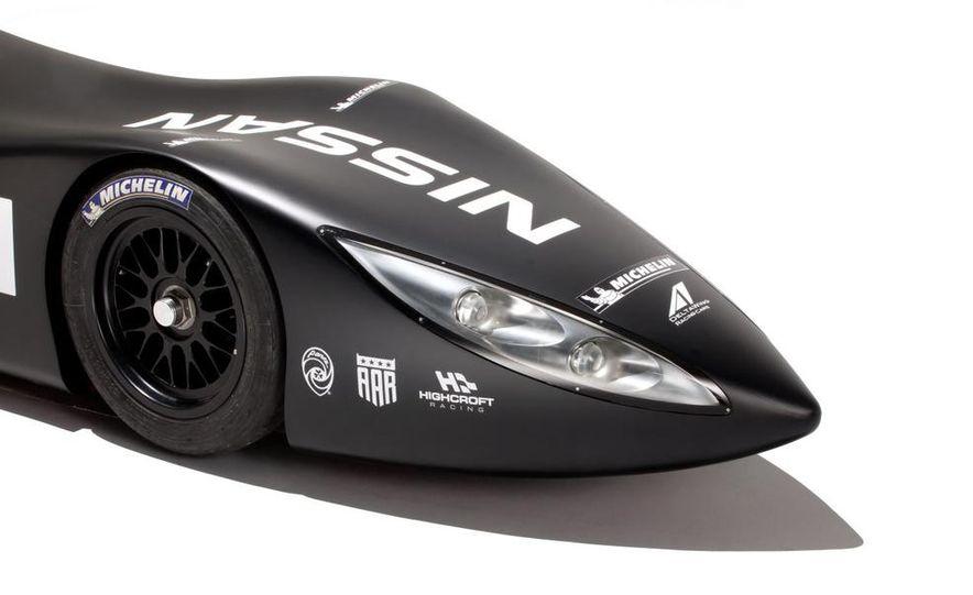 Nissan BladeGlider concepts - Slide 24