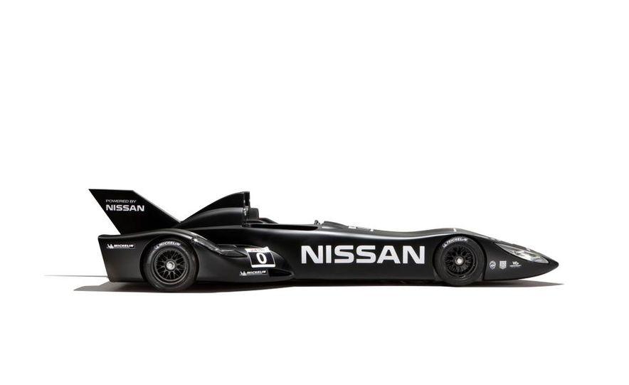 Nissan BladeGlider concepts - Slide 25