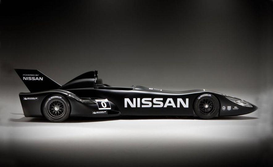 Nissan BladeGlider concepts - Slide 26