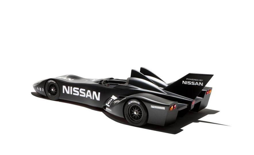 Nissan BladeGlider concepts - Slide 27