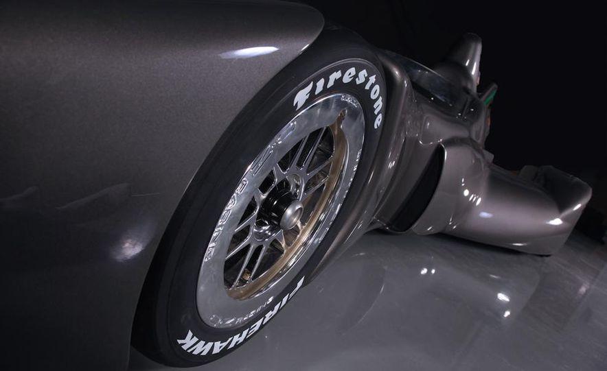 Nissan BladeGlider concepts - Slide 31