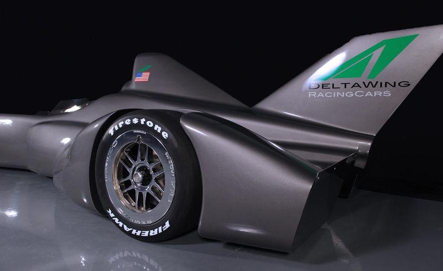 Nissan BladeGlider concepts - Slide 33
