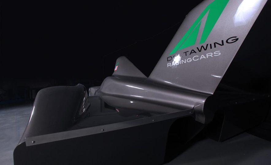 Nissan BladeGlider concepts - Slide 35
