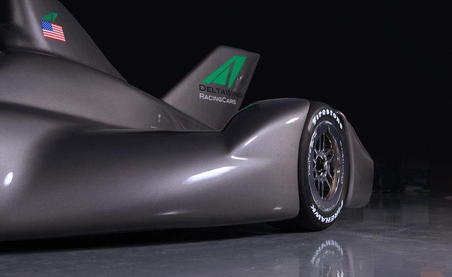 Nissan BladeGlider concepts - Slide 37