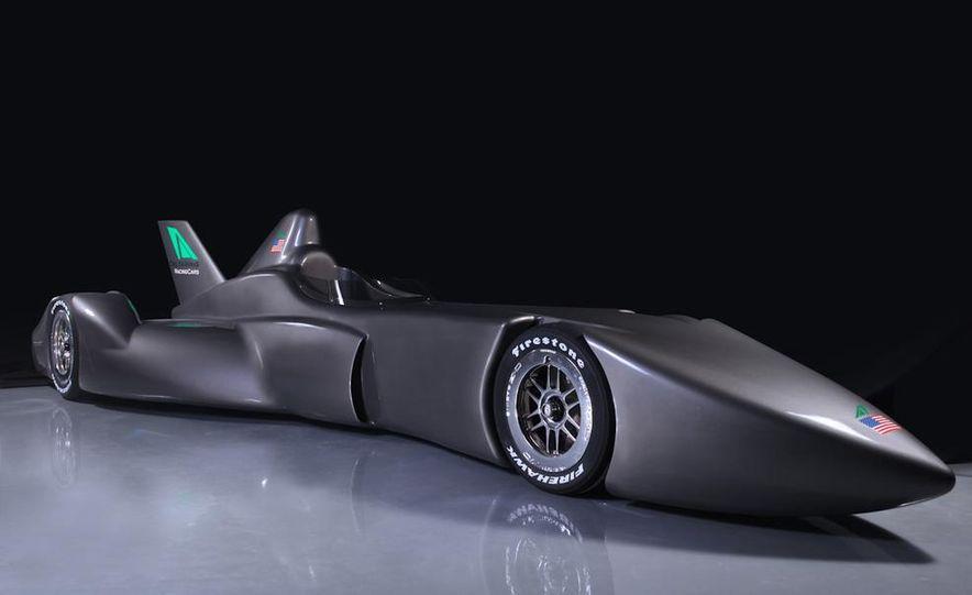 Nissan BladeGlider concepts - Slide 39
