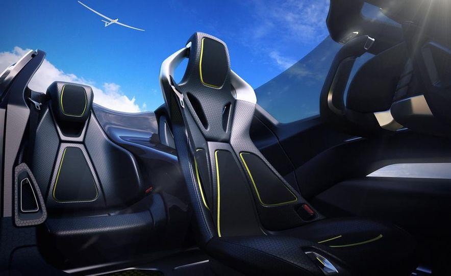 Nissan BladeGlider concepts - Slide 11