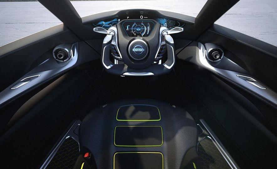 Nissan BladeGlider concepts - Slide 16