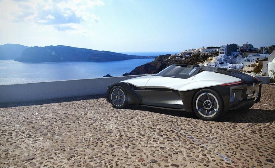 Nissan BladeGlider concepts - Slide 9