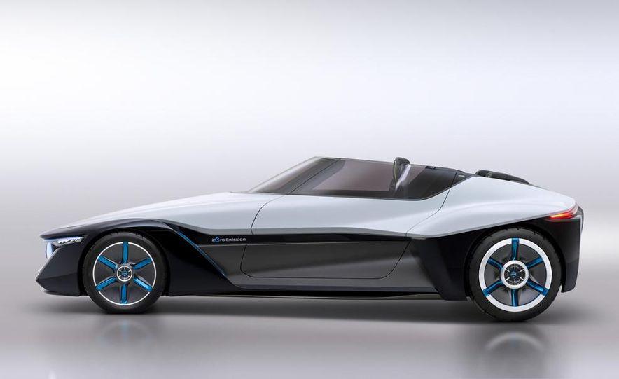 Nissan BladeGlider concepts - Slide 14