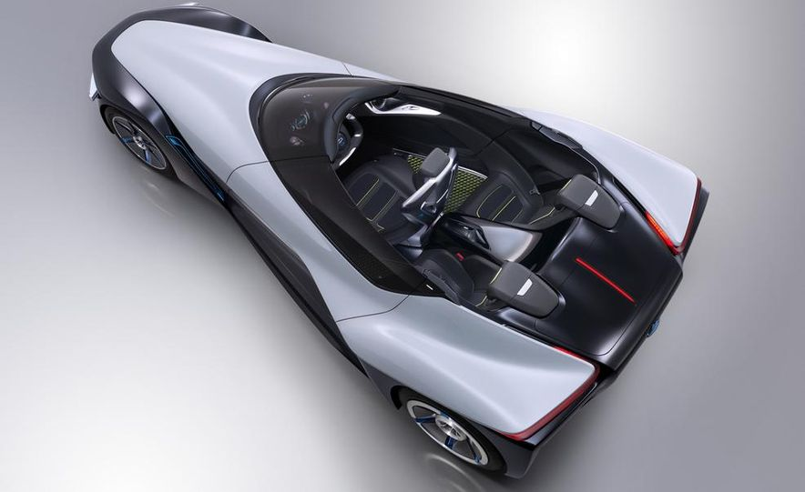 Nissan BladeGlider concepts - Slide 15