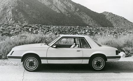 1979 Ford Mustang and Capri