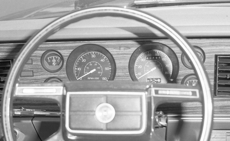 1979 Ford Mustang - Slide 11