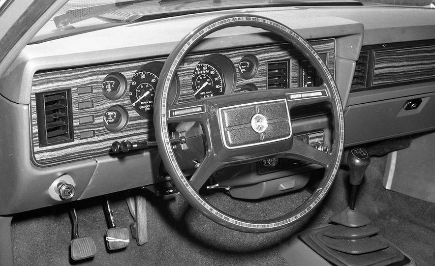 1979 Ford Mustang - Slide 10