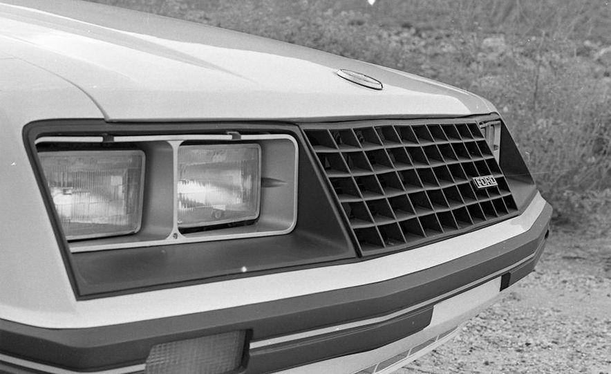 1979 Ford Mustang - Slide 5