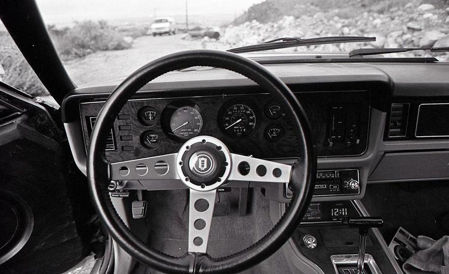 1979 Ford Mustang - Slide 26
