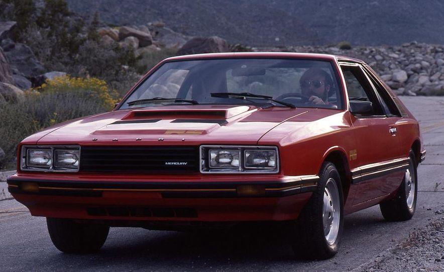 1979 Ford Mustang - Slide 13