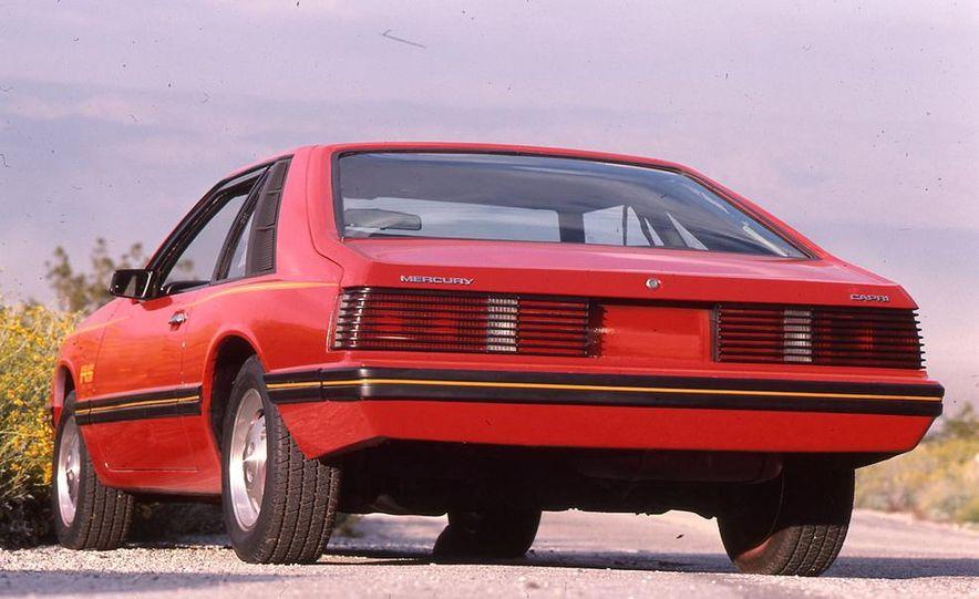 1979 Ford Mustang - Slide 19