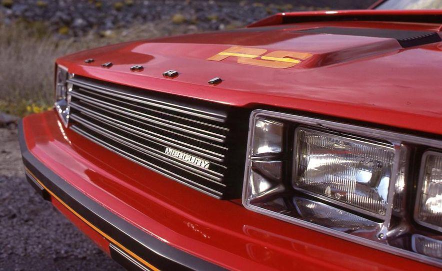 1979 Ford Mustang - Slide 20