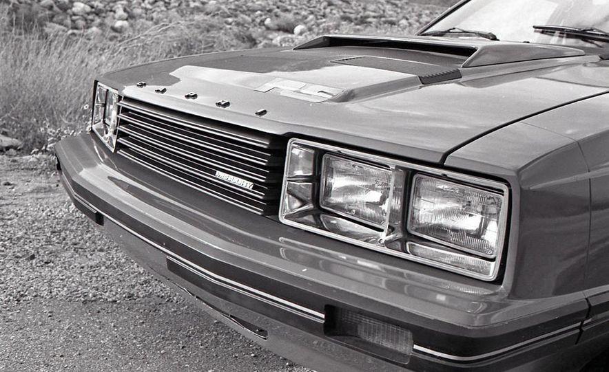 1979 Ford Mustang - Slide 23
