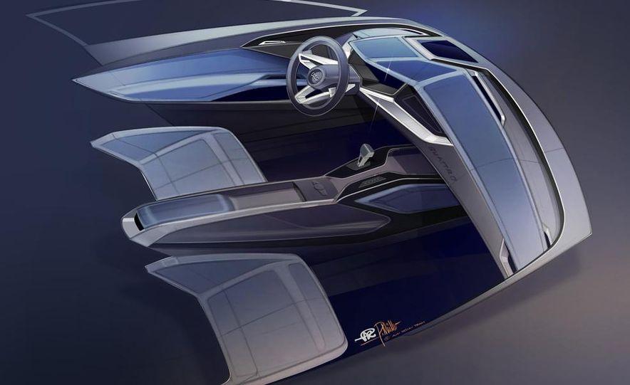 Aston Martin CC100 Speedster concept - Slide 29