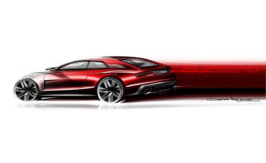 Aston Martin CC100 Speedster concept - Slide 24