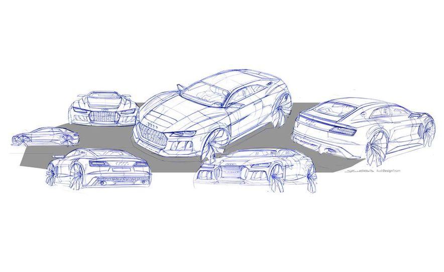 Aston Martin CC100 Speedster concept - Slide 25