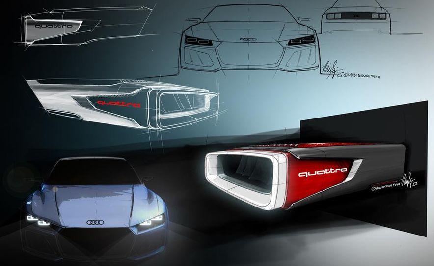 Aston Martin CC100 Speedster concept - Slide 26