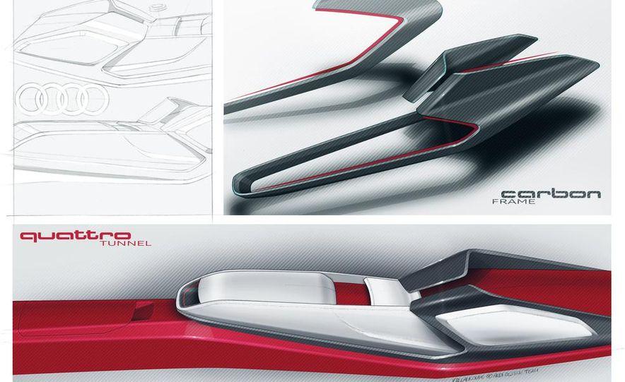 Aston Martin CC100 Speedster concept - Slide 27