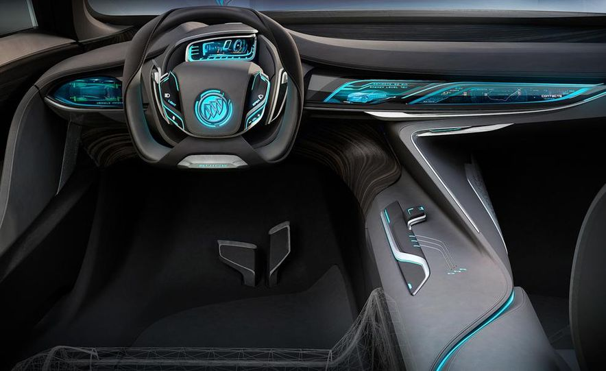 Aston Martin CC100 Speedster concept - Slide 40