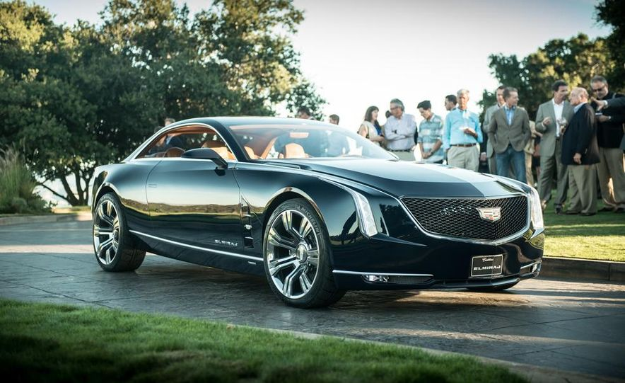 Aston Martin CC100 Speedster concept - Slide 46