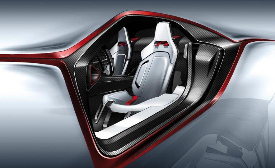 Aston Martin CC100 Speedster concept - Slide 62