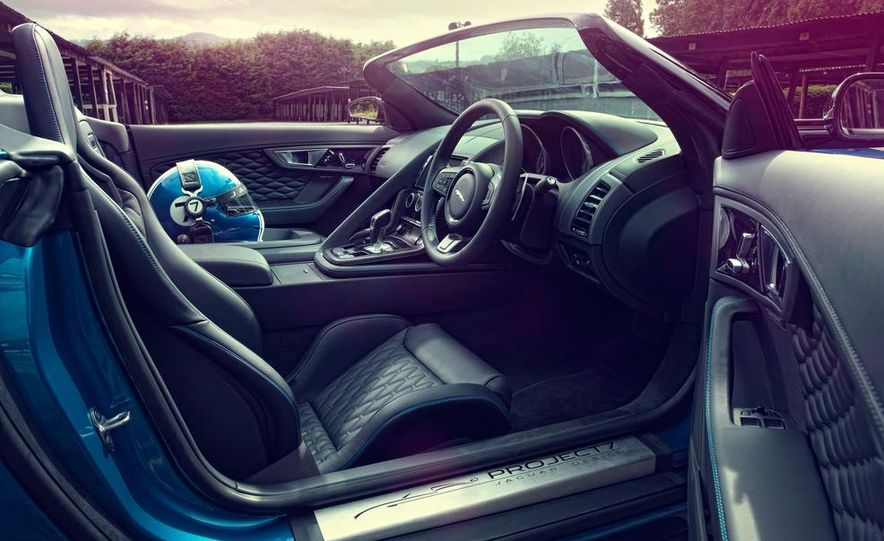 Aston Martin CC100 Speedster concept - Slide 78