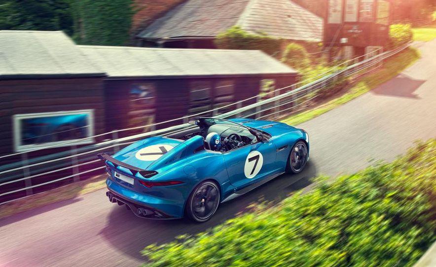 Aston Martin CC100 Speedster concept - Slide 67