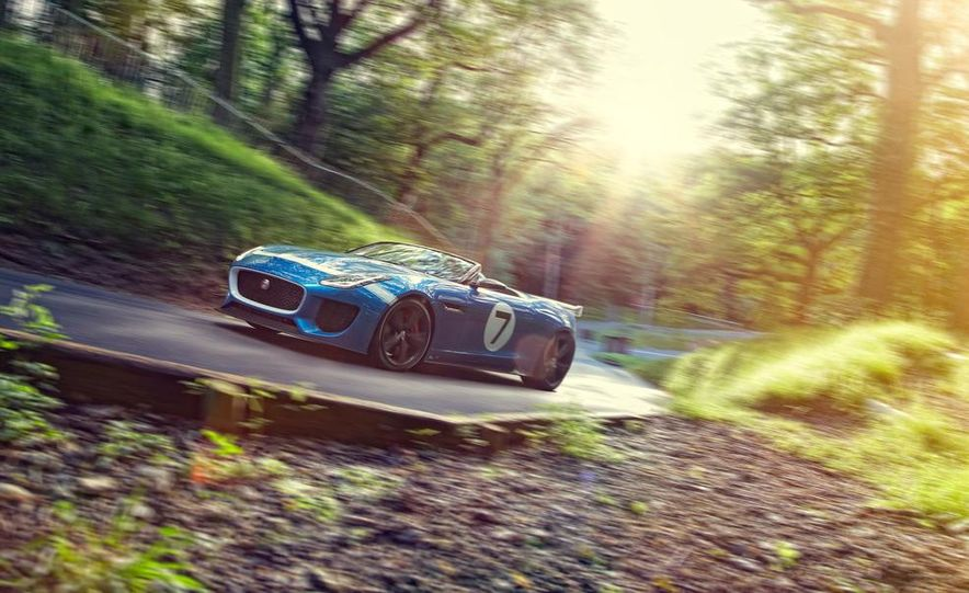 Aston Martin CC100 Speedster concept - Slide 68