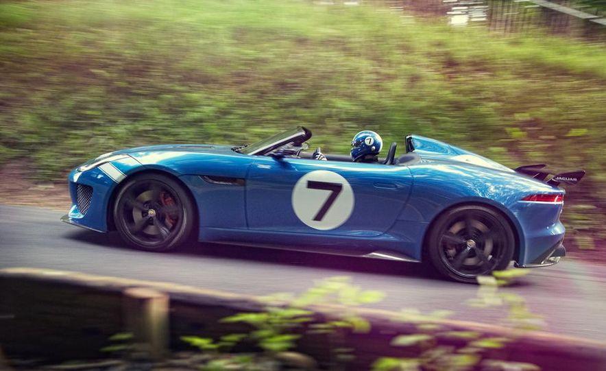 Aston Martin CC100 Speedster concept - Slide 69
